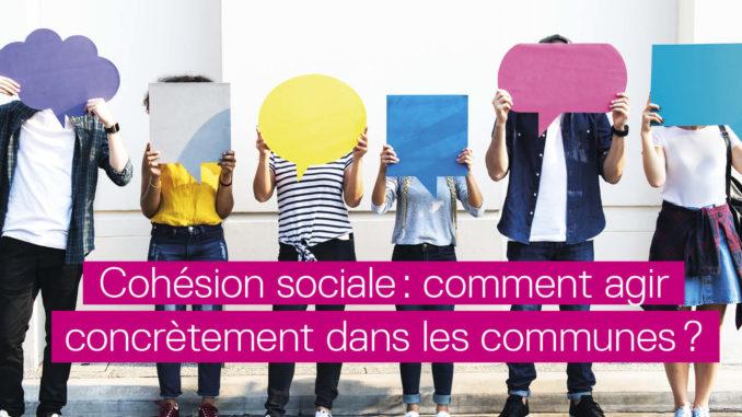Cohésion sociale: Voix de Gauche