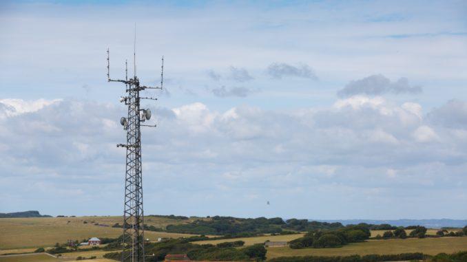 Antenne 5G - Voix de Gauche Confignon