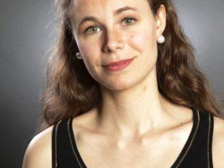 Géraldine Cloux - musicienne