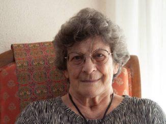 Mme Danielle Kaufmann Extermann