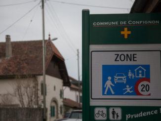 Zone 20 - Confignon